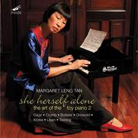 She Herself Alone:The Art of the Toy Piano 2