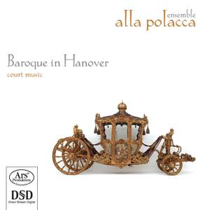 Baroque in Hanover: Court music