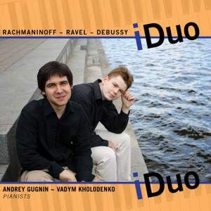 iDuo: Music for 2 Pianos