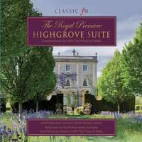 Patrick Hawes: The Highgrove Suite