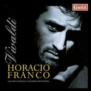 Recorder Concertos by Vivaldi, Sammartini, Telemann