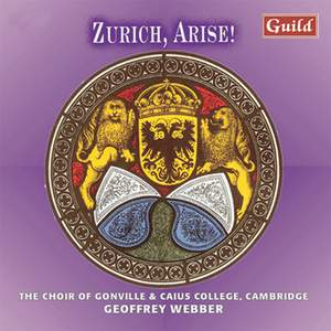 Zurich, Arise! Product Image