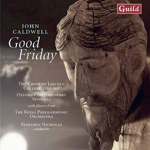 Caldwell: Good Friday