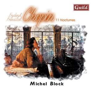 Chopin: 11 Nocturnes