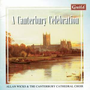 A Canterbury Celebration