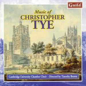 Music of Christopher Tye