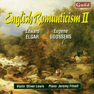 English Romanticism II