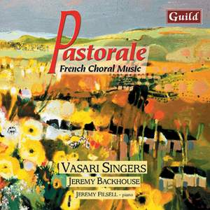 Pastorale: French Choral Music