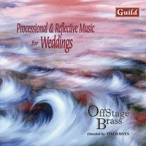 Processional and Reflective Music for Weddings