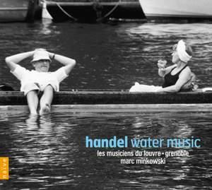 Handel: Water Music & Rodrigo Overture