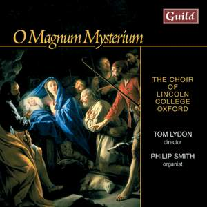 O Magnum Mysterium Product Image