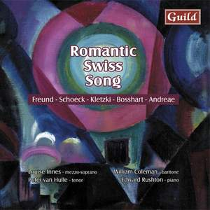 Romantic Swiss Song