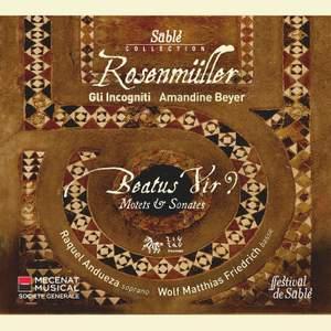 Rosenmüller - Beatus Vir?