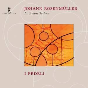 Rosenmüller: Lo Zuane Tedesco Product Image