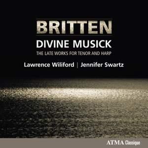 Britten: Divine Musick