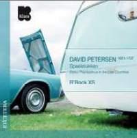 David Petersen: Speelstukken