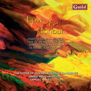 Love and Honour Product Image
