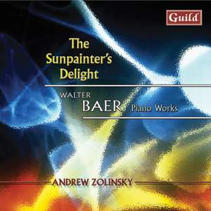 The Sunpainter's Delight