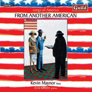From Another American: Songs of America Product Image