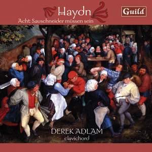 Haydn: Acht Sauschneider müssen sein