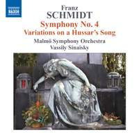 Schmidt: Symphony No. 4