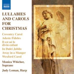 Lullabies and Carols for Christmas