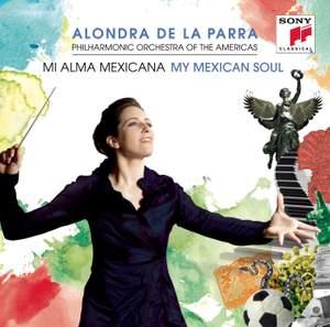 Mi Alma Mexicana - My Mexican Soul