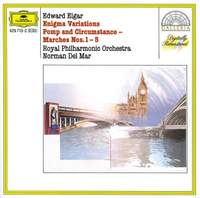 Pomp and Circumstance Marches; Enigma Variations