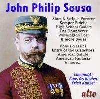 Sousa: Marches, Polkas &: Americana