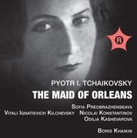 Tchaikovsky: Jeanne d'Arc, La Pucelle d'Orleans