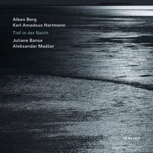 Berg & Hartmann: Lieder