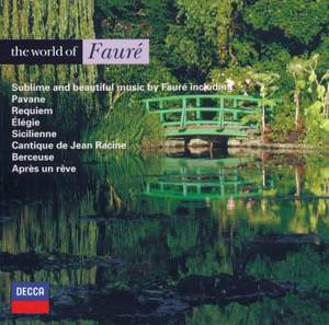 The World of Fauré