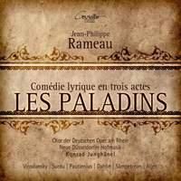 Rameau: Les Paladins