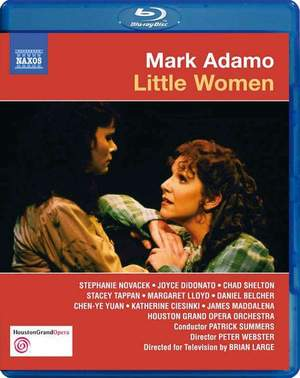 Adamo, M: Little Women - An Opera in Two Acts