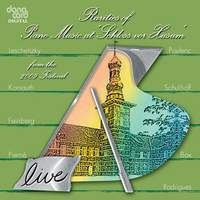 Rarities of Piano Music at the Husum Festival 2009