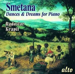 Smetana: Dances and Dreams for Piano