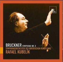 Rafael Kubelík conducts Bruckner