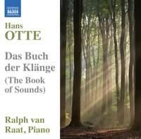 Otte, H: Das Buch der Klänge, 12 pieces for piano