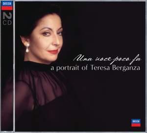 Una voce poco fa: A Portrait of Teresa Berganza