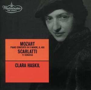 Mozart: Piano Concerto in D Minor, K. 466
