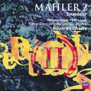 Mahler: Symphony No. 2 & Totenfeier