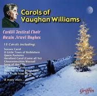 Carols of Ralph Vaughan Williams