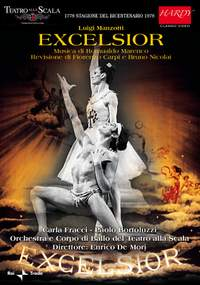 Luigi Manzotti's Excelsior: Music by Romualdo Marenco