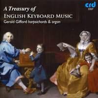 A Treasury of English Keyboard Music