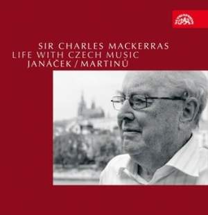 Life with Czech Music - Janacek & Martinu
