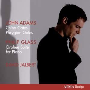Adams & Glass: Piano Works