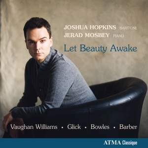 Let Beauty Awake: English Song Recital