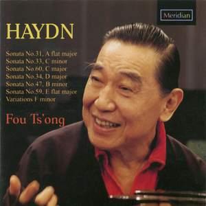 Haydn Piano Works