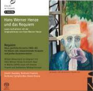 Hans Werner Henze and the Requiem