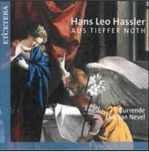 Hans Leo Hassler: Aus tieffer Noth